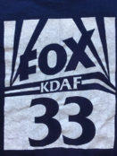 KDAF FOX SHIRT