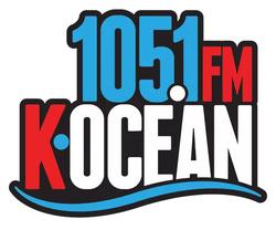 KOCN 105.1 K-Ocean