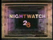 KRIV Nightwatch 26 Open 80s