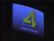 KRON logo 1989