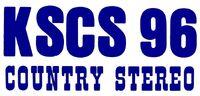 KSCS 96.3 1975