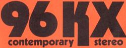 KXKX Denver 1977