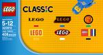 Lego montage