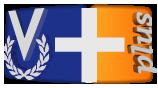 Logo VV Plus2015
