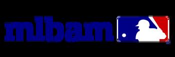 MLBAM logo