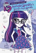 MLPEGCHS- Twilight Sparkle's Science Fair Sparks