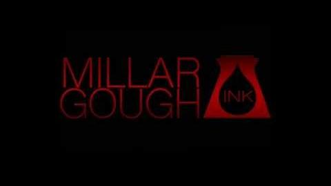 Millar Gough Ink Double Feature Films AMC Studios (2015)