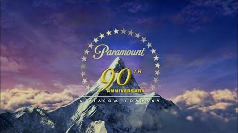 Paramount Television 90th Anniversary (2002)