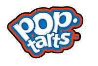 Pop Tarts logo old