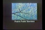 Prairie Public Television 1980 1
