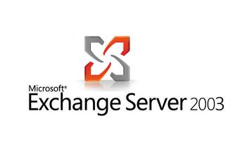 Remove exchane server 2003