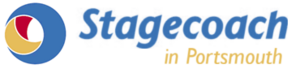Stagecoach Portsmouth 2003 logo