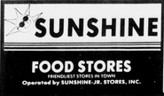 Sunshine Food Stores - 1979 -May 16, 1979-