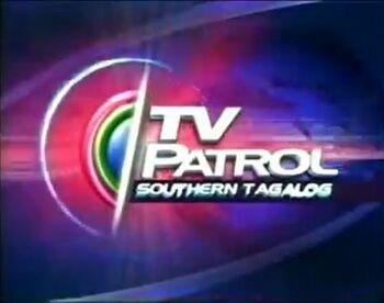 TVP Southern Tagalog 2009