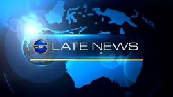 Ten News Theme Montage 0-8 screenshot