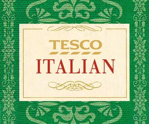 Tesco Italian
