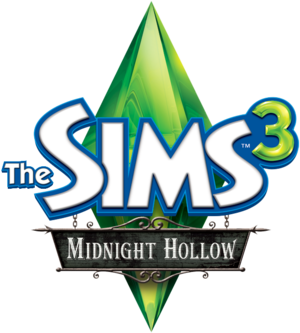 The Sims 3 - Midnight Hollow