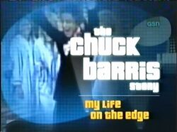 The chuck barris story