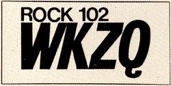 WKZQ Hanahan 1979