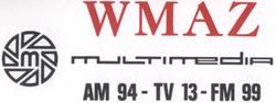 WMAZ Macon 1982