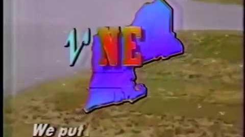 WNEV Image Promo (1984)