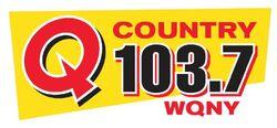 WQNY Q Country 103.7
