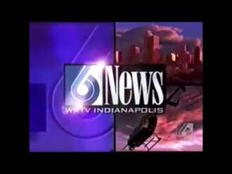 WRTV news opens
