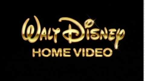 Walt Disney Home Video (1992)