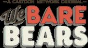 We Bare Bears Logo