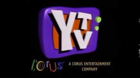 YTV Original (1999-2002)