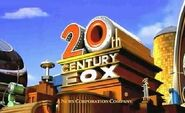 20th Century Fox - Robots (2005)