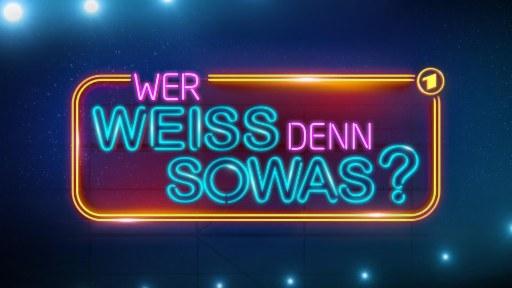Wer Weiß Denn Sowas Logopedia Fandom Powered By Wikia