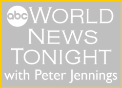 ABC World News Tonight 1997