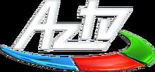 AZTV (14.02.2011-н.в.) 10 логотип