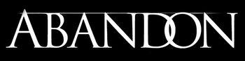 Abandon-movie-logo