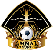 Amnat Poly United 2015