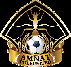 Amnat Poly United 2015
