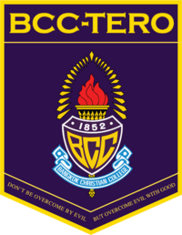 BCC-TERO