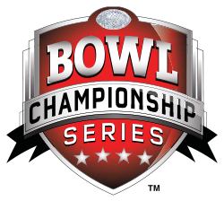 Bowl Championship Series 2006-2010 logo