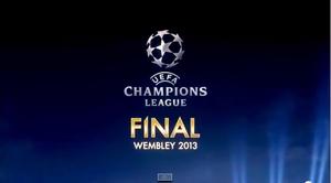 Champions final 3