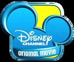 Disney channel original movie logo