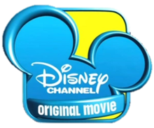 Disney channel original movie logo