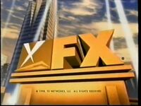 FX Networks 1998
