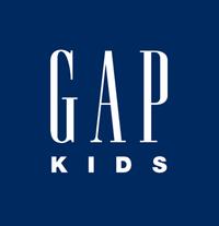 Gap Kids-logo