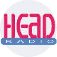 Head Radio (Beta logo)