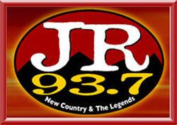 JR 93.7 WSJR