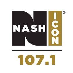 KARX Nash Icon 107.1