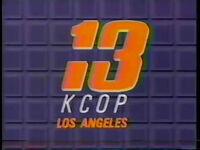 KCOP 1985 a