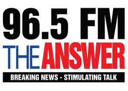 KHTE 96.5 The Answer
