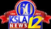 KSLA 60th anniversary 2013